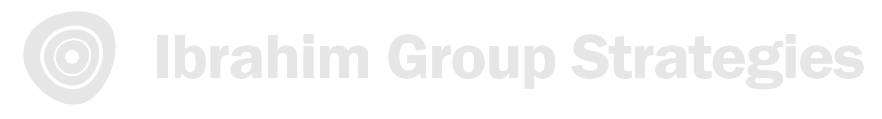 Ibrahim Group Strategies